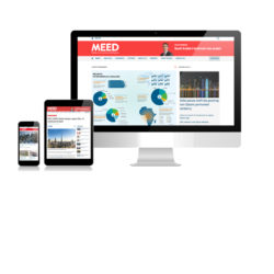MEED business intelligence