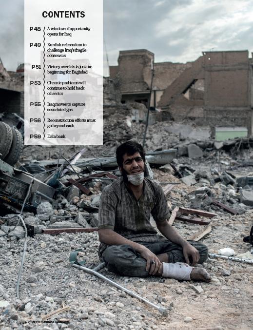 Iraq special report