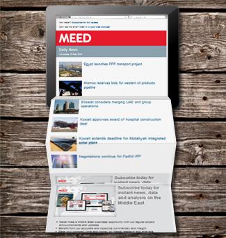 MEED Newsletter