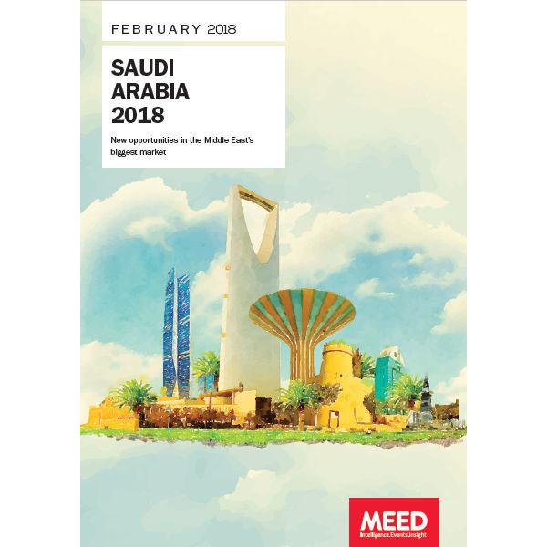 Saudi Arabia meed report