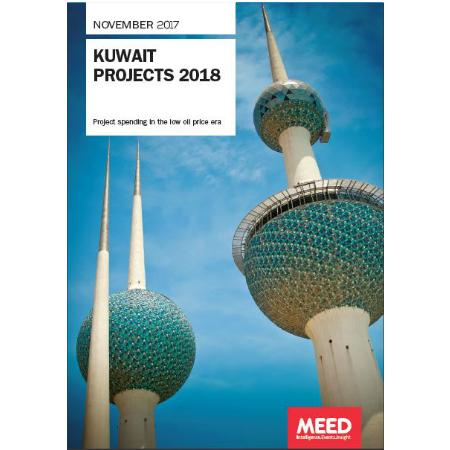 Kuwait meed report