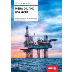 mena oil and gas