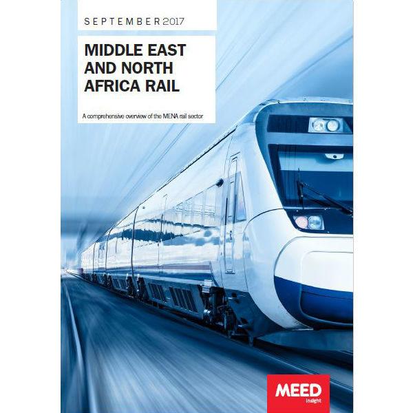 MENa rail report meed