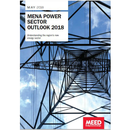 mena power projects