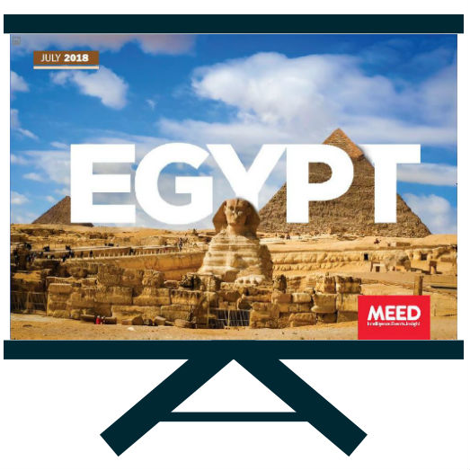 Egypt projects outlook