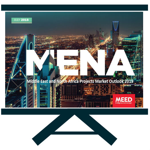 mena projects report