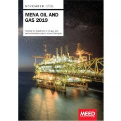Oil and gas 2019