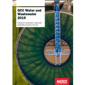 Water wastewater report