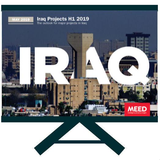 Iraq report meed