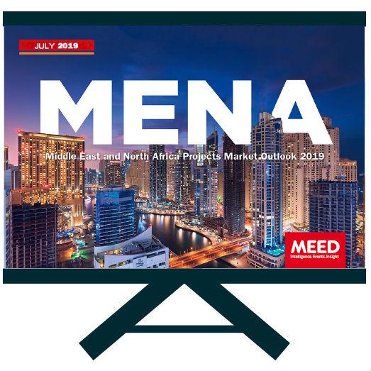 mena projects market